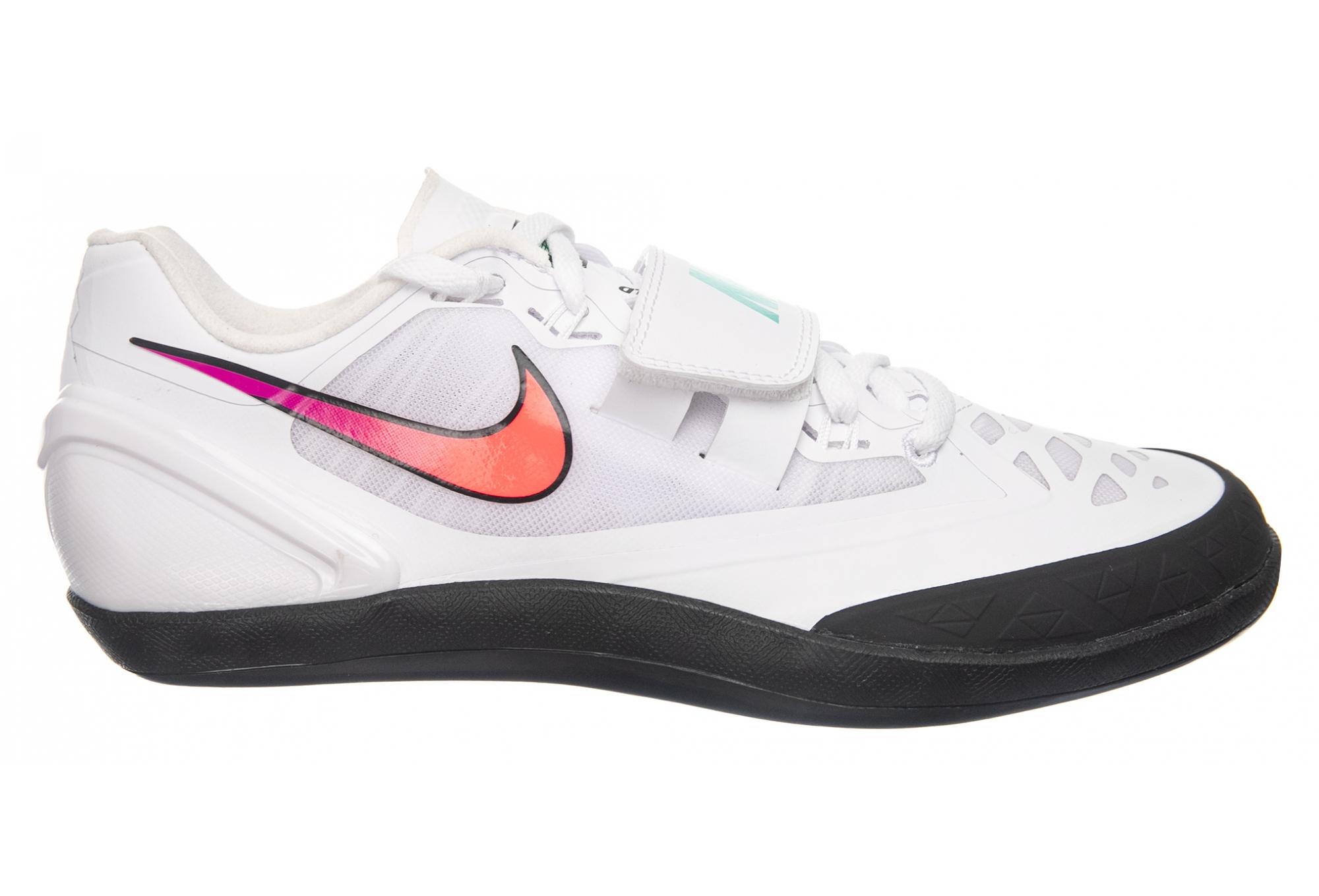 Nike Zoom Rotational 6 White Multi-color Unisex Shoes   Alltricks.com