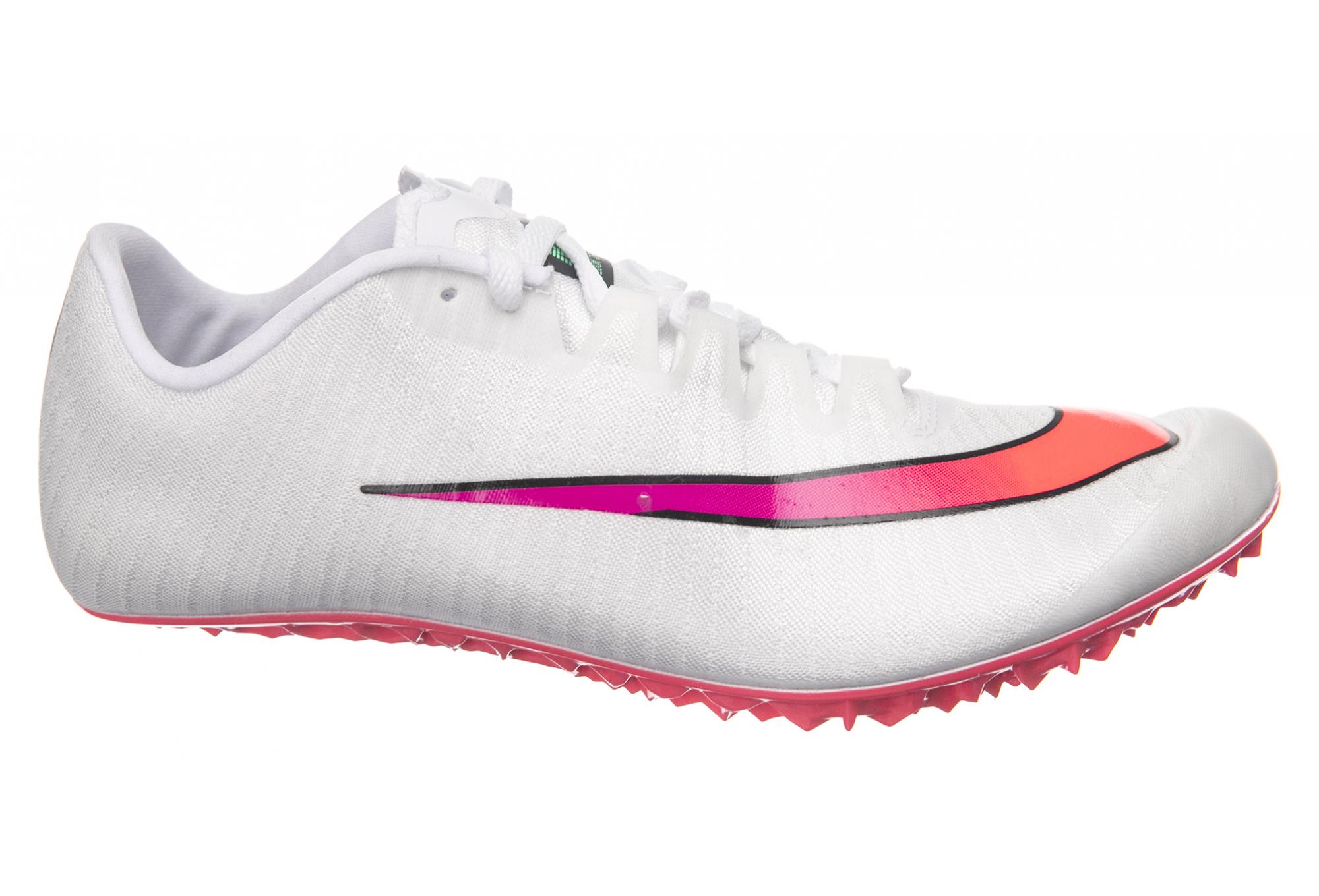 Nike Zoom Ja Fly 3 White Red Mens