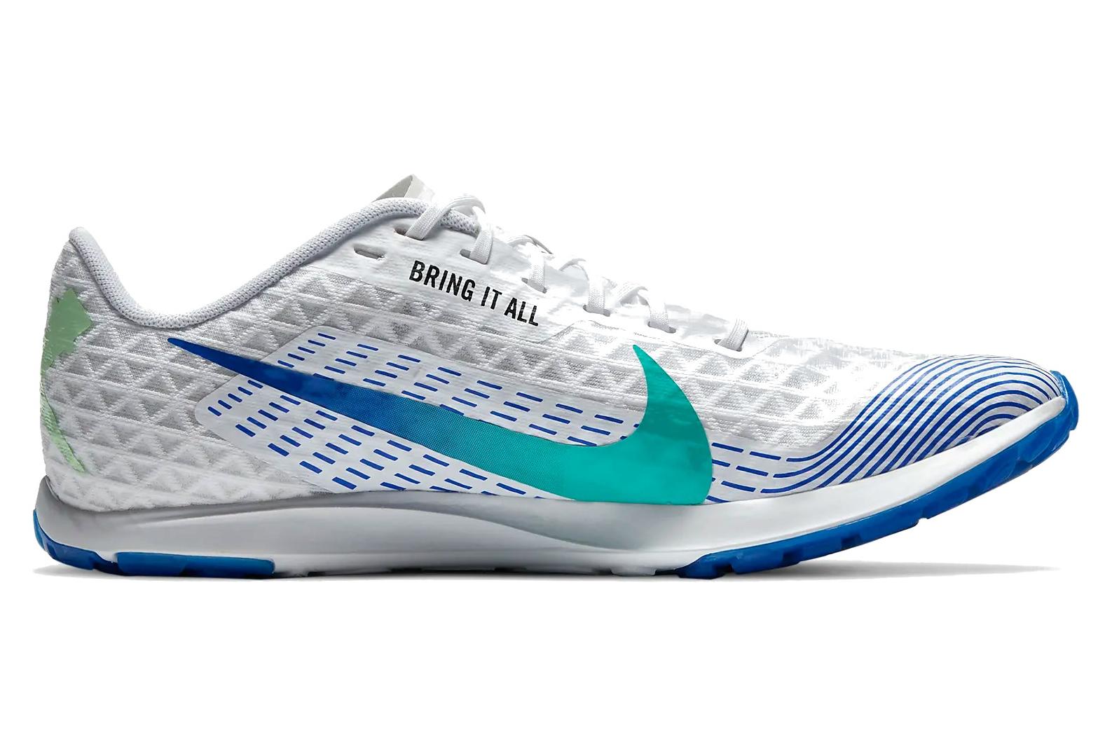 Nike Zoom Rival XC (2019) White Blue