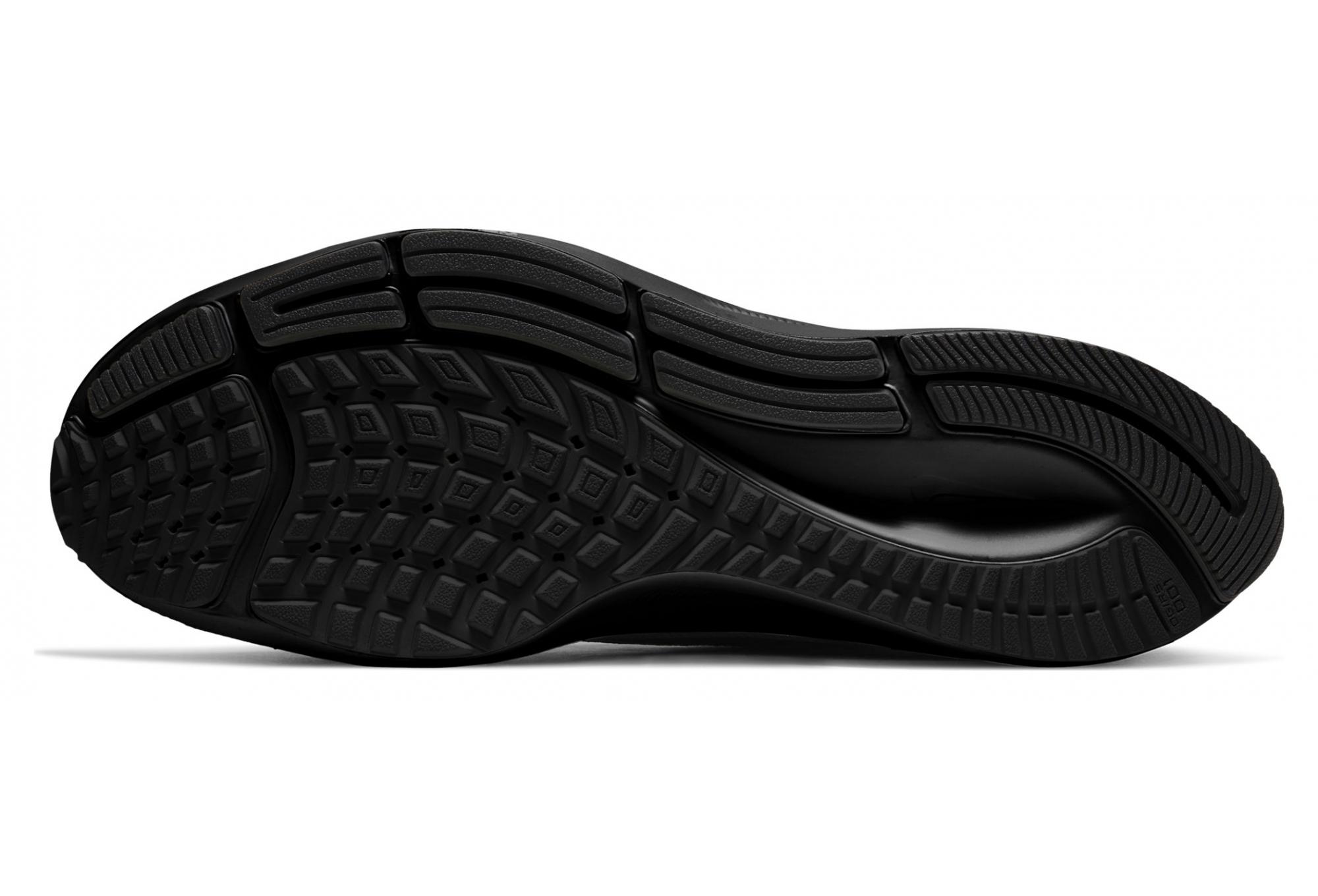 Pair of Running Shoes Nike Air Zoom Pegasus 37 Black