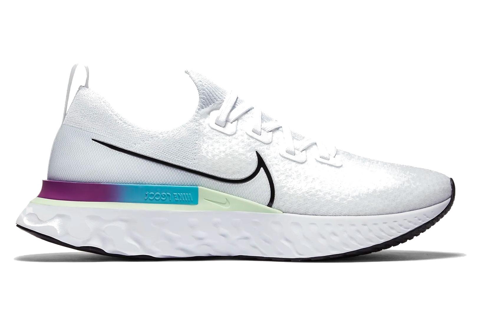 chaussure running nike react infinity
