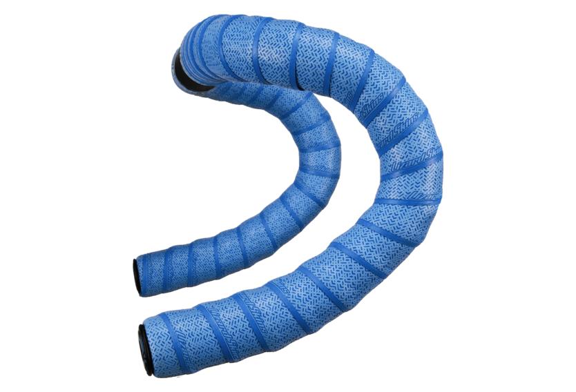 2.5mm Cobalt Blue Lizard Skins DSP Bar Tape