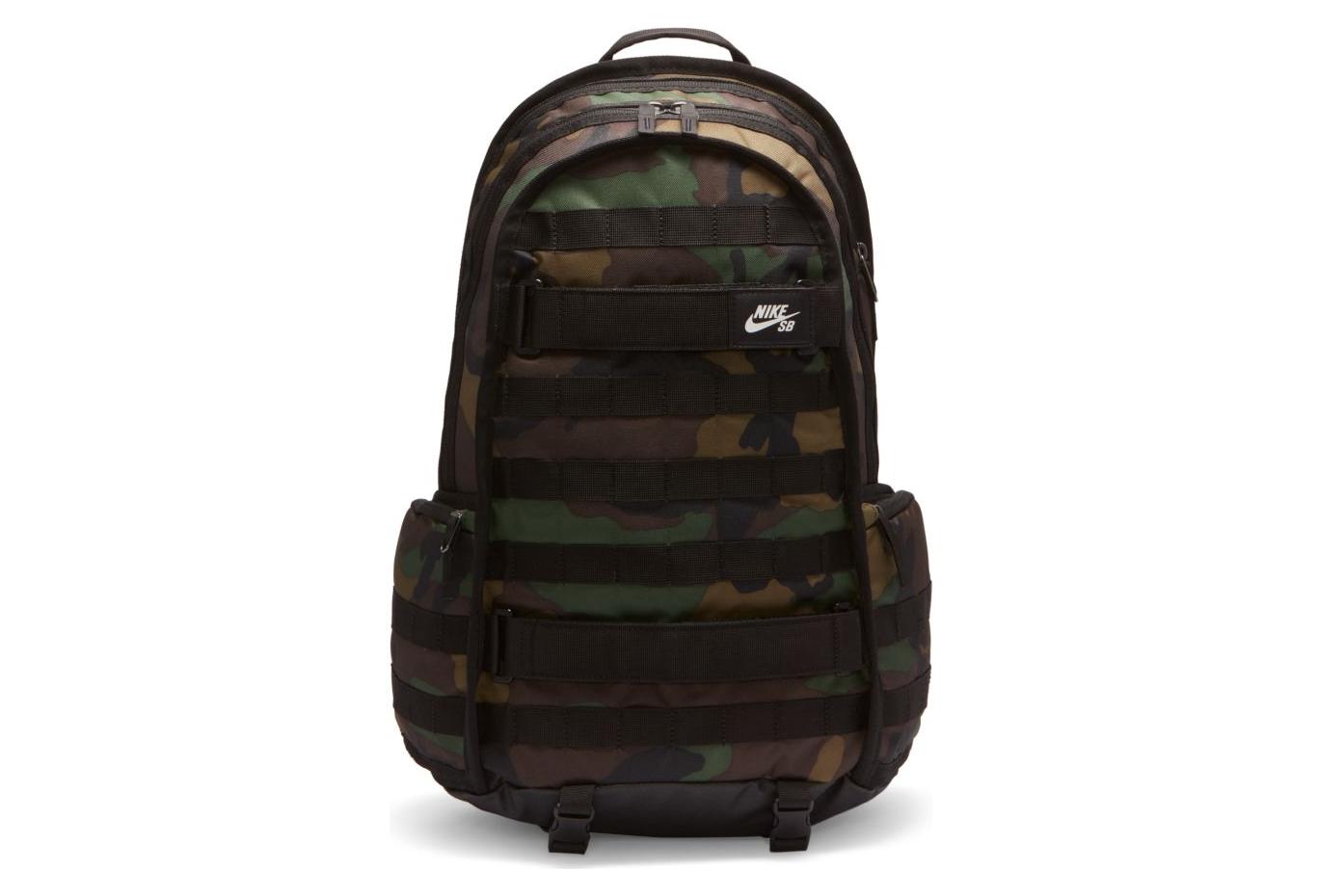 Nike SB RPM Skate Camo Backpack