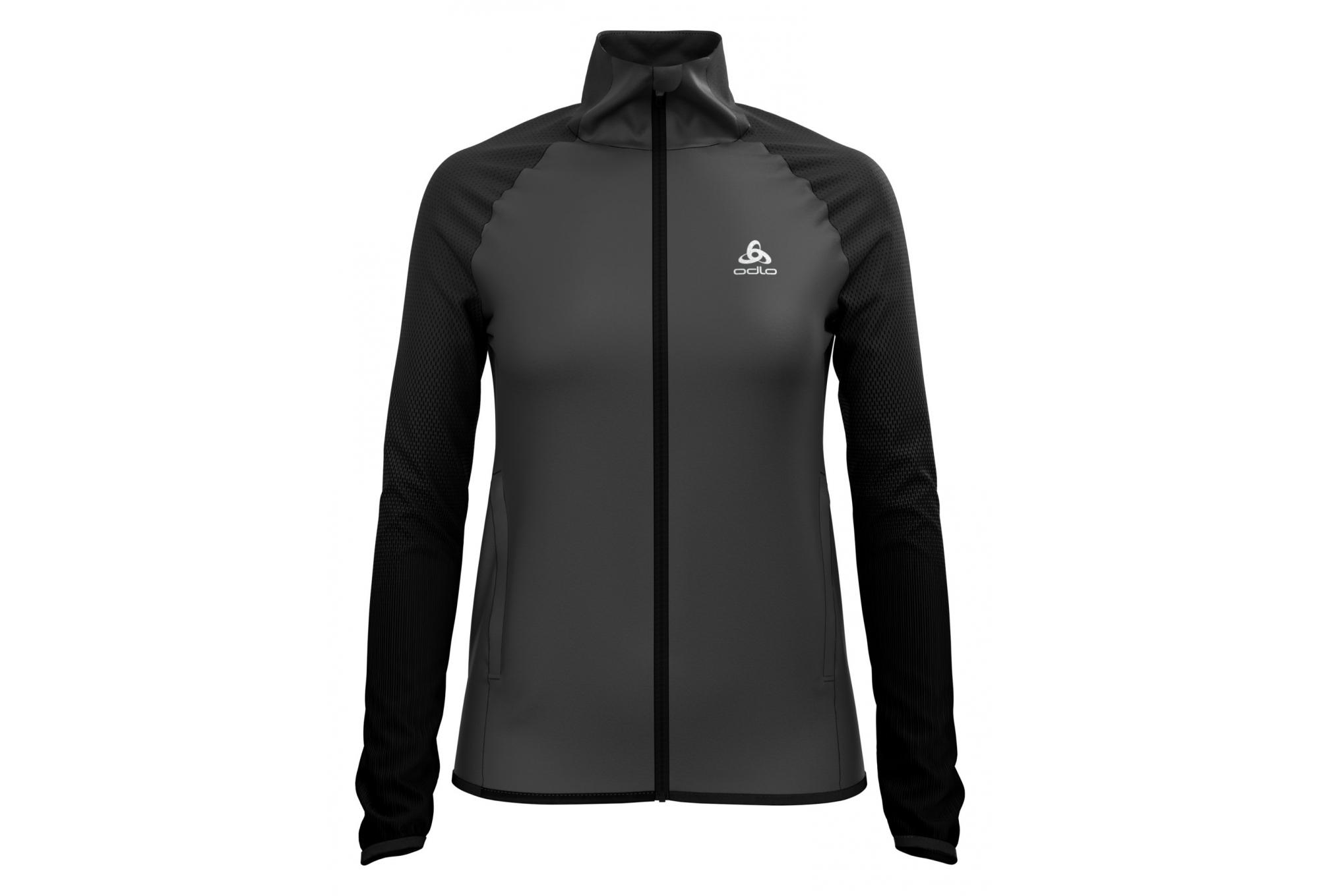 Odlo Jacket Zeroweight Windproof Warm Jacket Femme