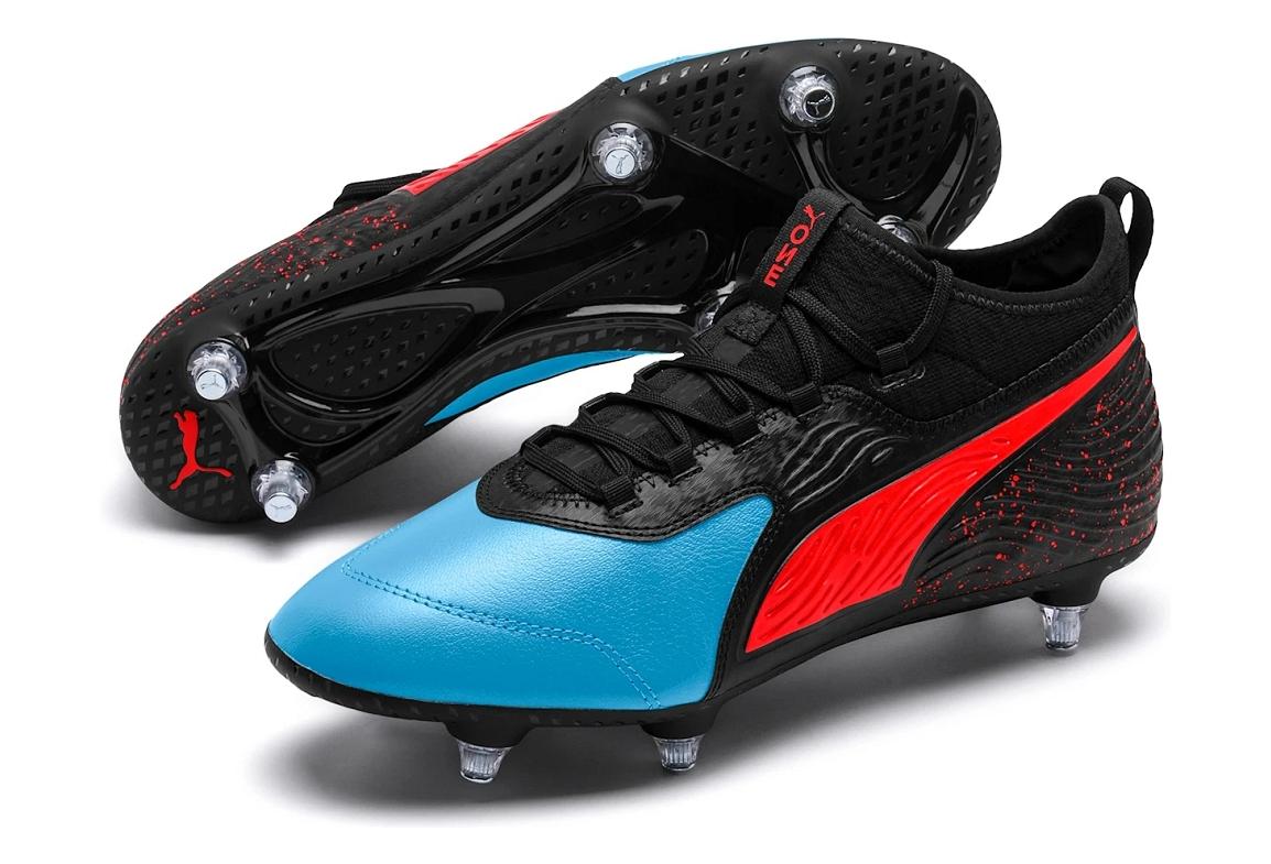 Chaussures Football Homme Puma Puma One 19.3 Sg | Alltricks.com