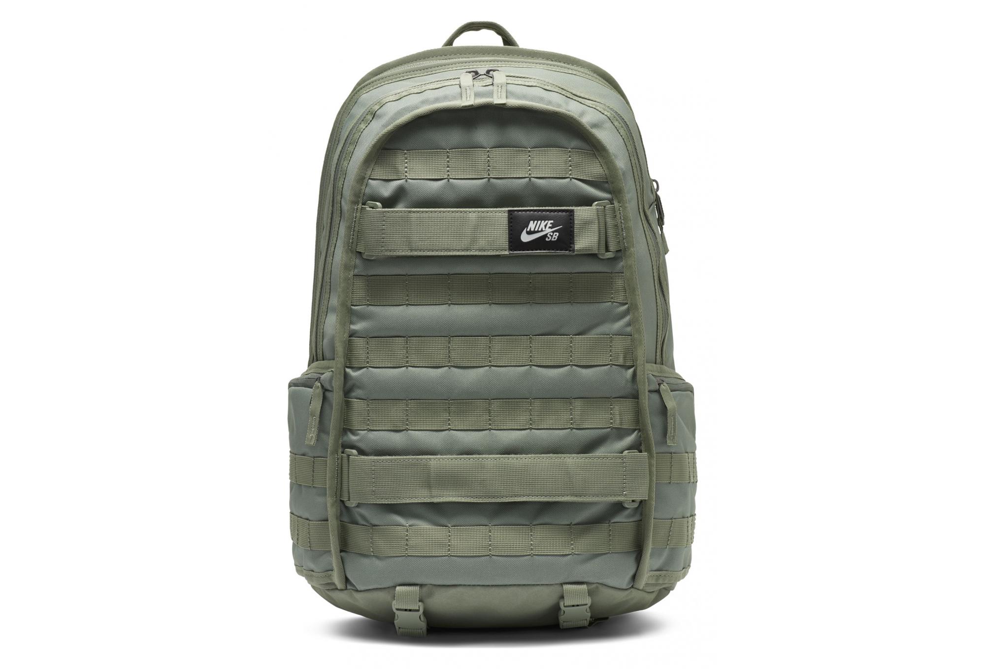 Nike SB RPM SPIRAL Backpack Khaki