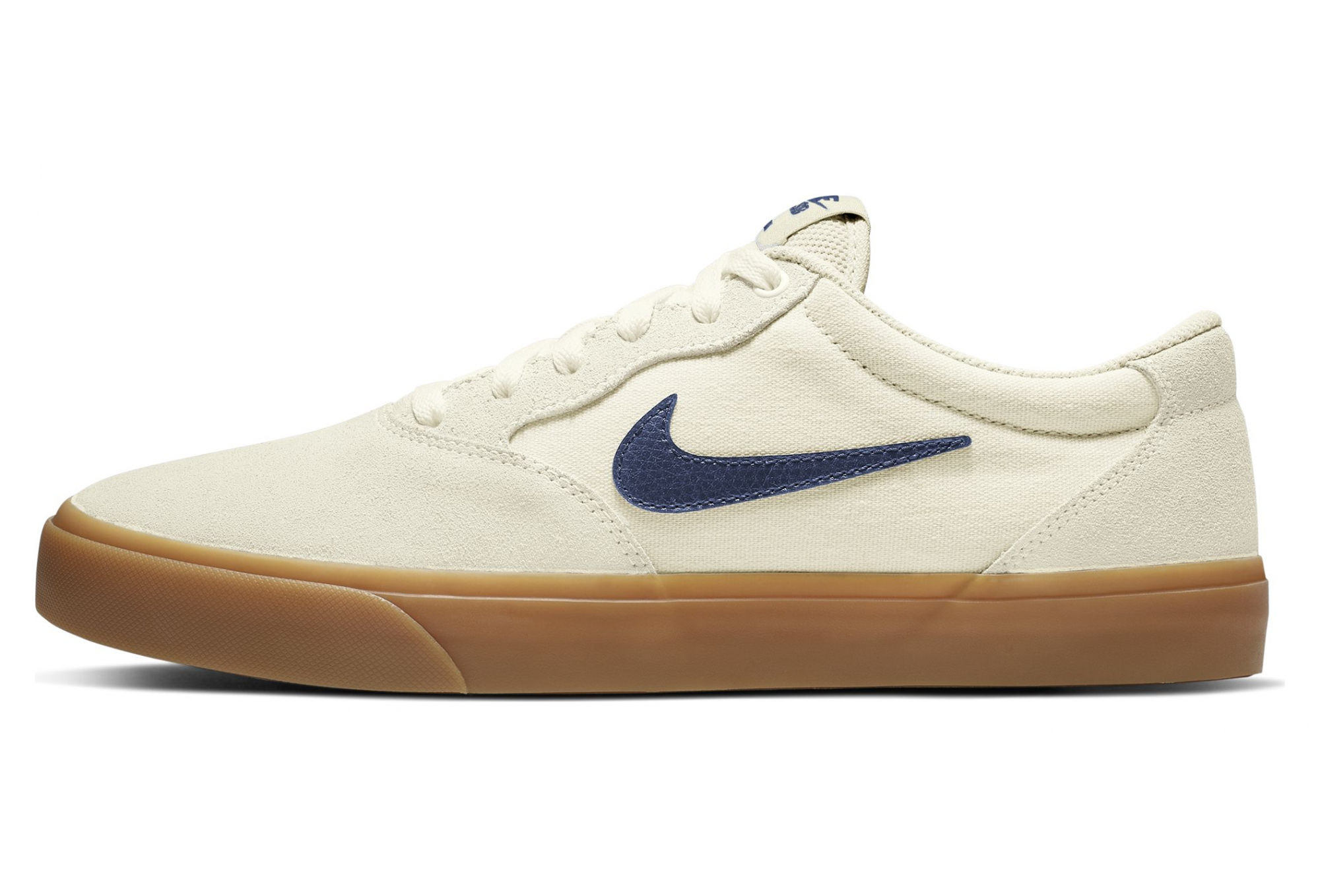 Nike SB Chron Solarsoft Beige Shoes | Alltricks.com