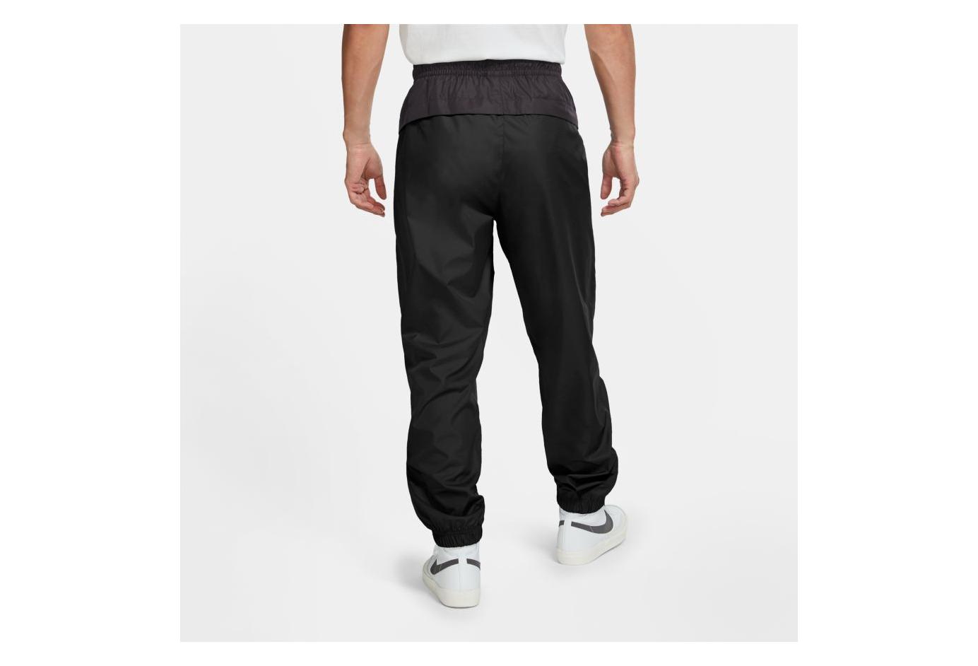 eficacia España Espectacular  Pantalón de chándal Nike SB HBR negro | Alltricks.es