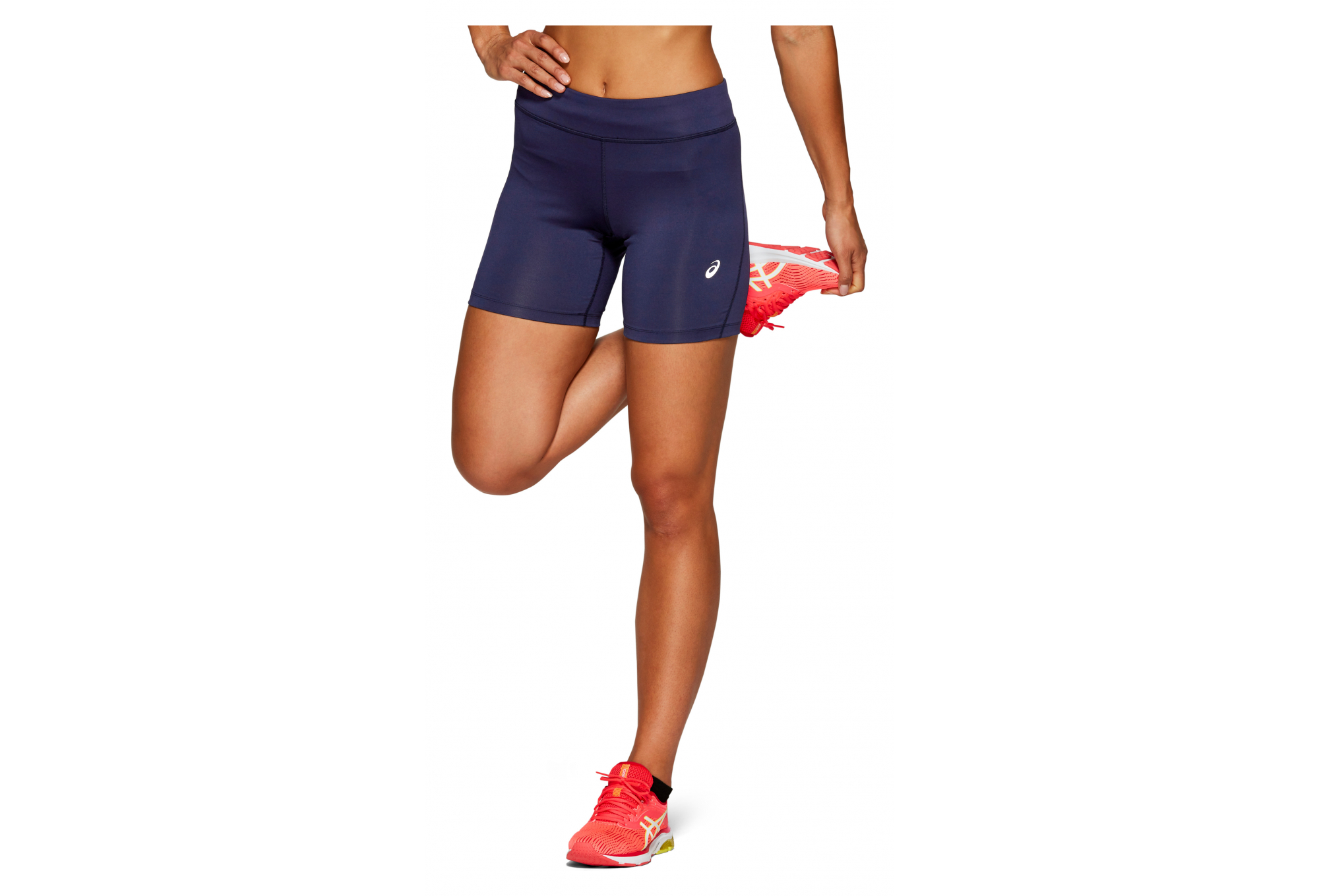 Short de compression femme Asics Sprinter   Alltricks.com