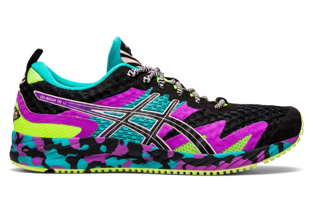 Chaussures femme Asics Gel-Noosa Tri 12   Alltricks.com