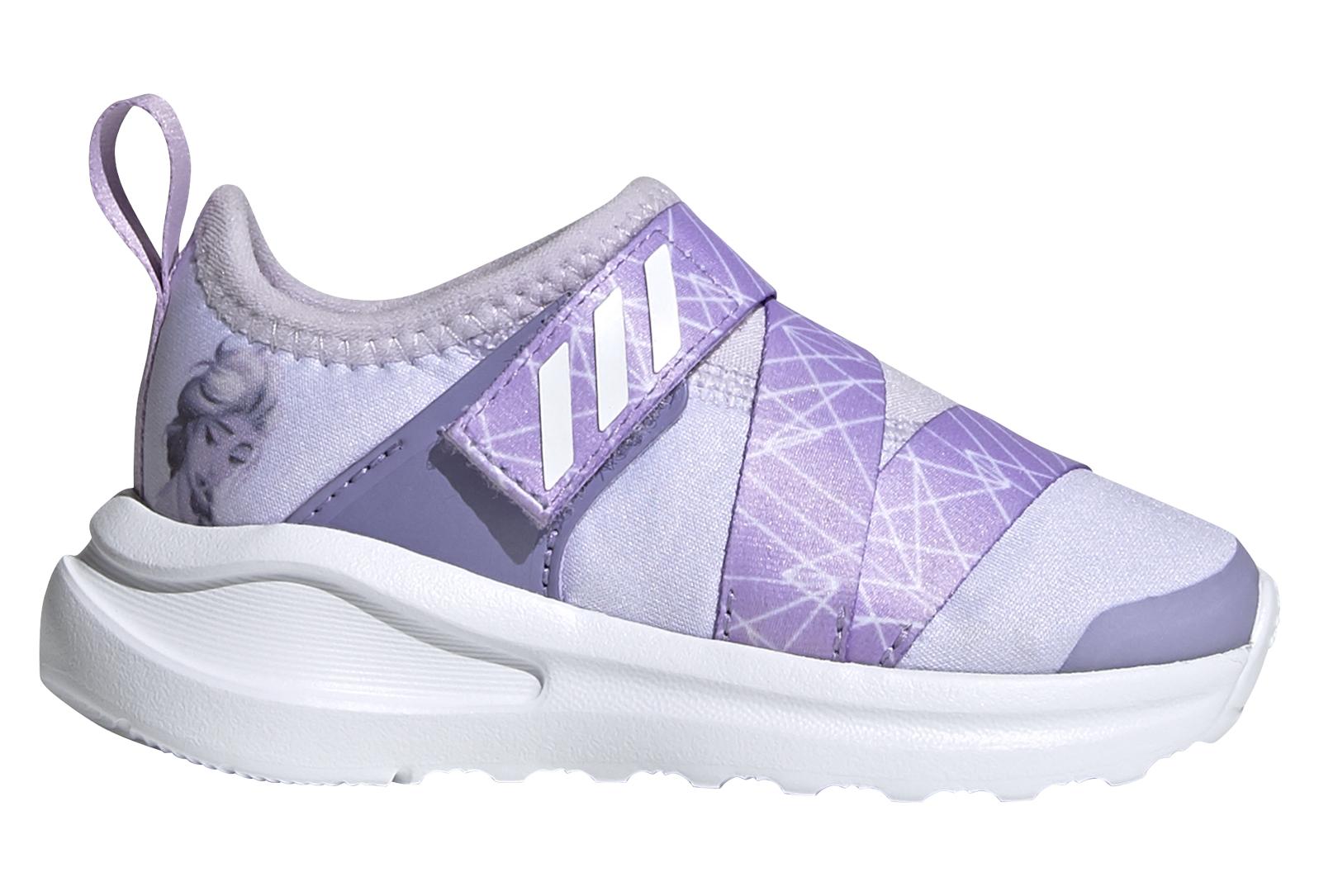 Chaussures baby adidas FortaRun X Frozen | Alltricks.com