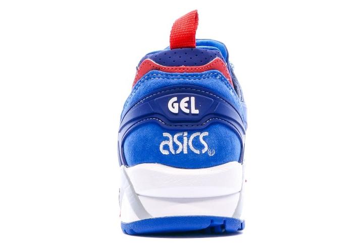 Baskets bleu homme Asics Gel Kayano Trainer | Alltricks.com