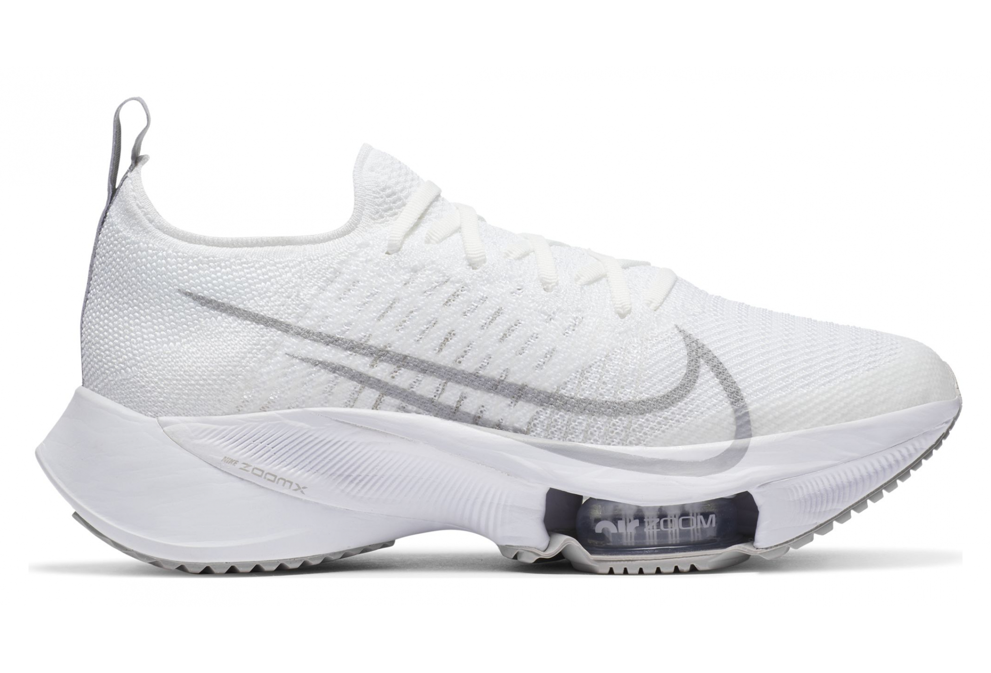 Nike Air Zoom Tempo Next% White Women