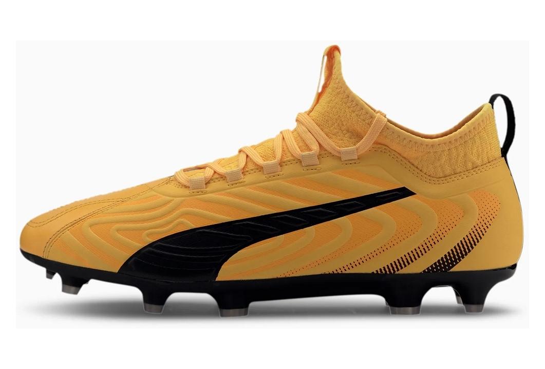 Chaussures Football Homme Puma Puma One 20.3 Fg Ag | Alltricks.com