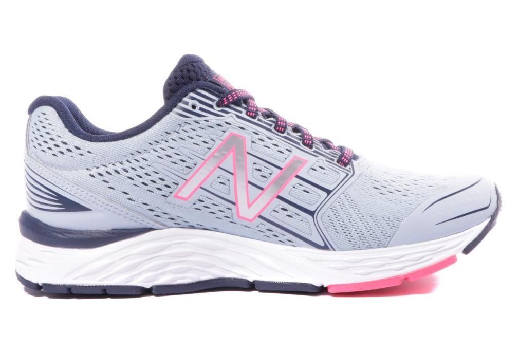chaussures de running femme w680 b new balance