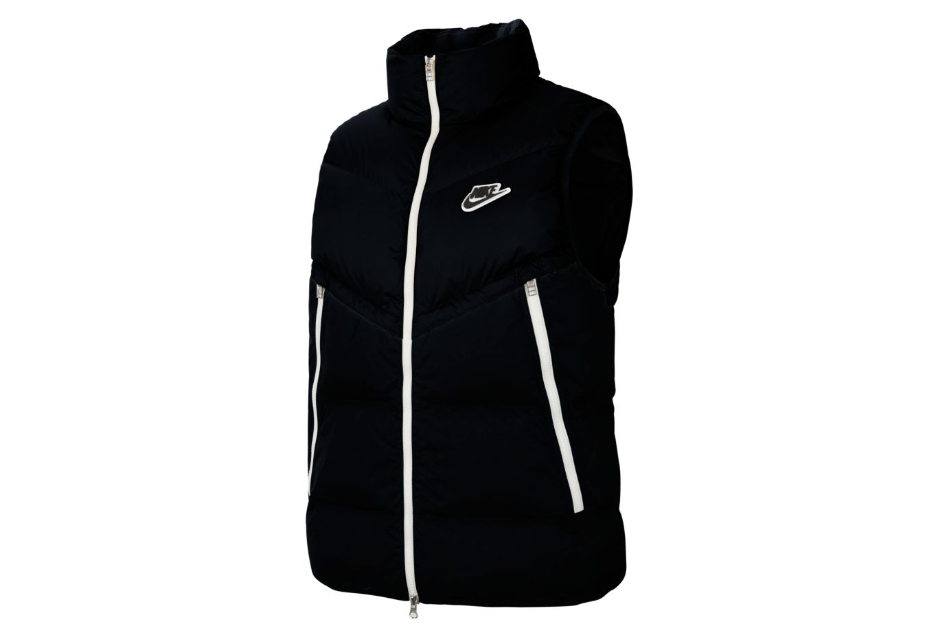 llamada respirar tienda de comestibles  Chaqueta sin mangas con relleno de plumón Windrunner Shield de Nike  Sportswear   Alltricks.es