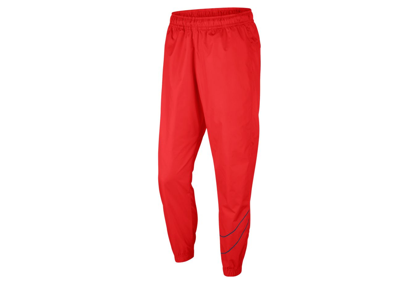 Puede ser calculado Faial Paternal  Nike SB Track Tracksuit Pants Red | Alltricks.com