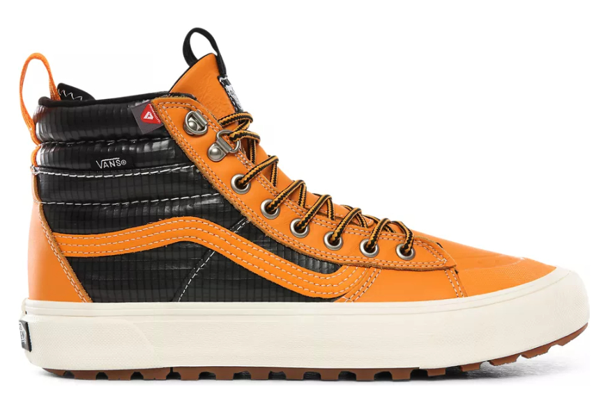Vans SK8-Hi Mte 2.0 DX Shoes Apricot / Black