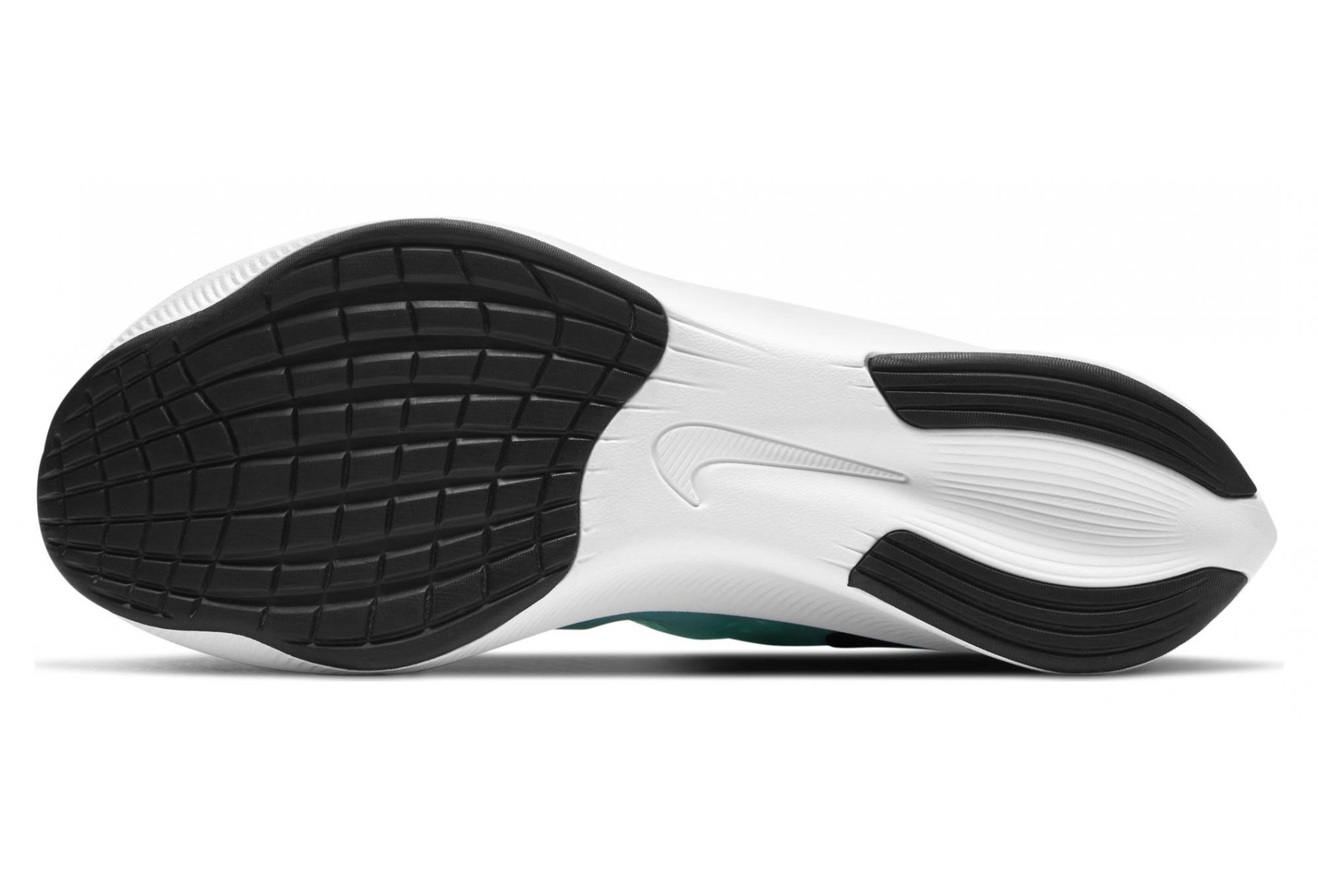 Nike Zoom Fly 3 Running Shoes Green Black Men   Alltricks.com