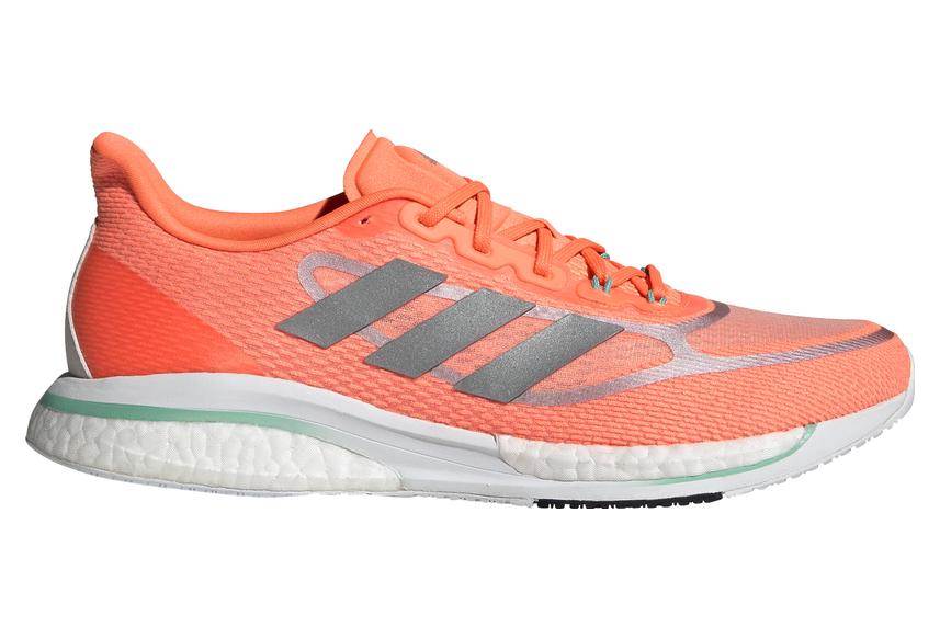 Adidas Supernova Orange Mens Running Shoes