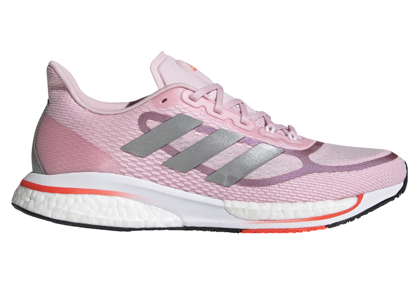 Adidas Supernova Pink Women's Running Shoes
