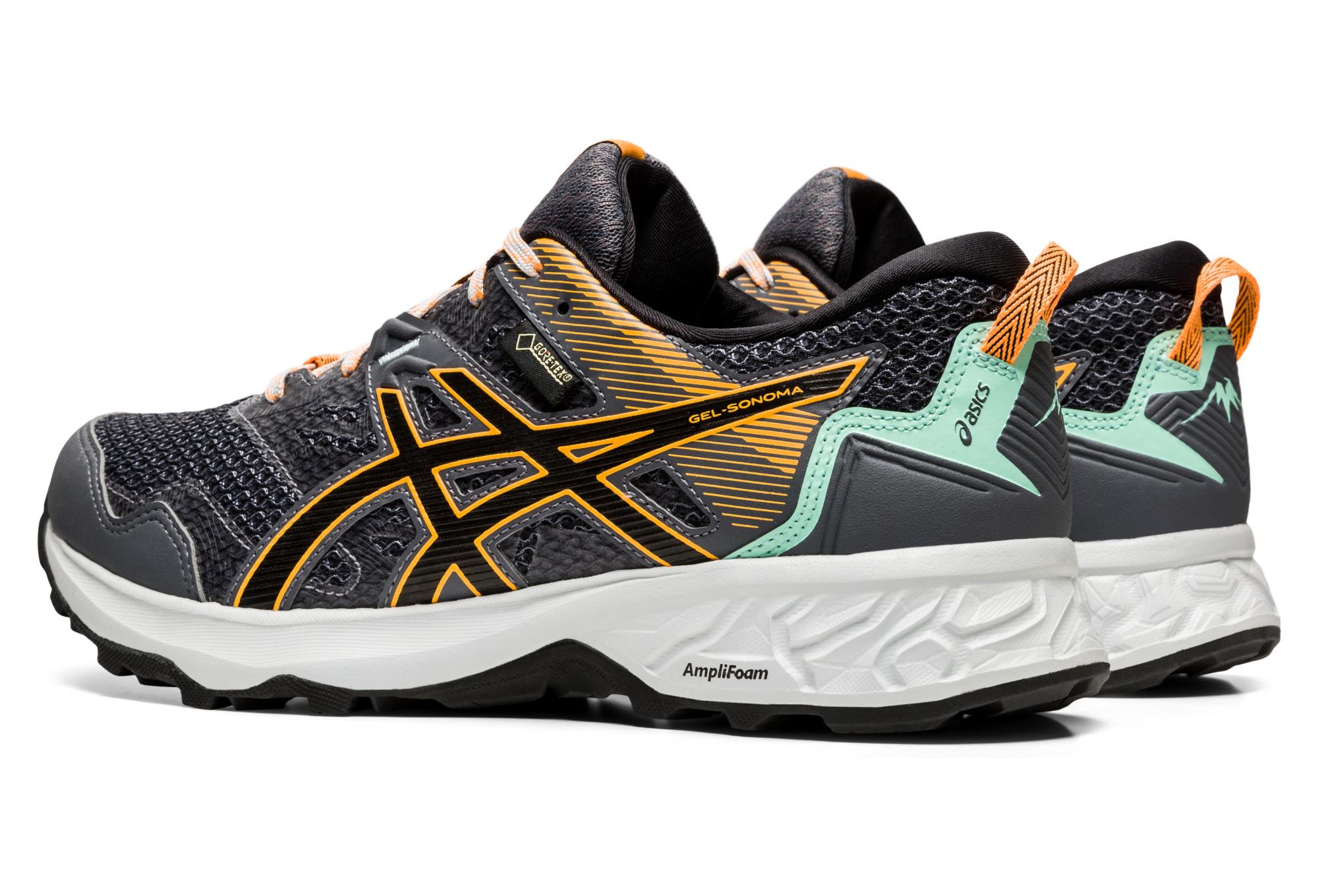 Chaussures femme Asics Gel-Sonoma 5 G-Tx | Alltricks.com