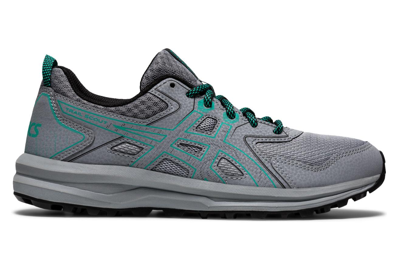 Chaussures femme Asics Trail Scout   Alltricks.com
