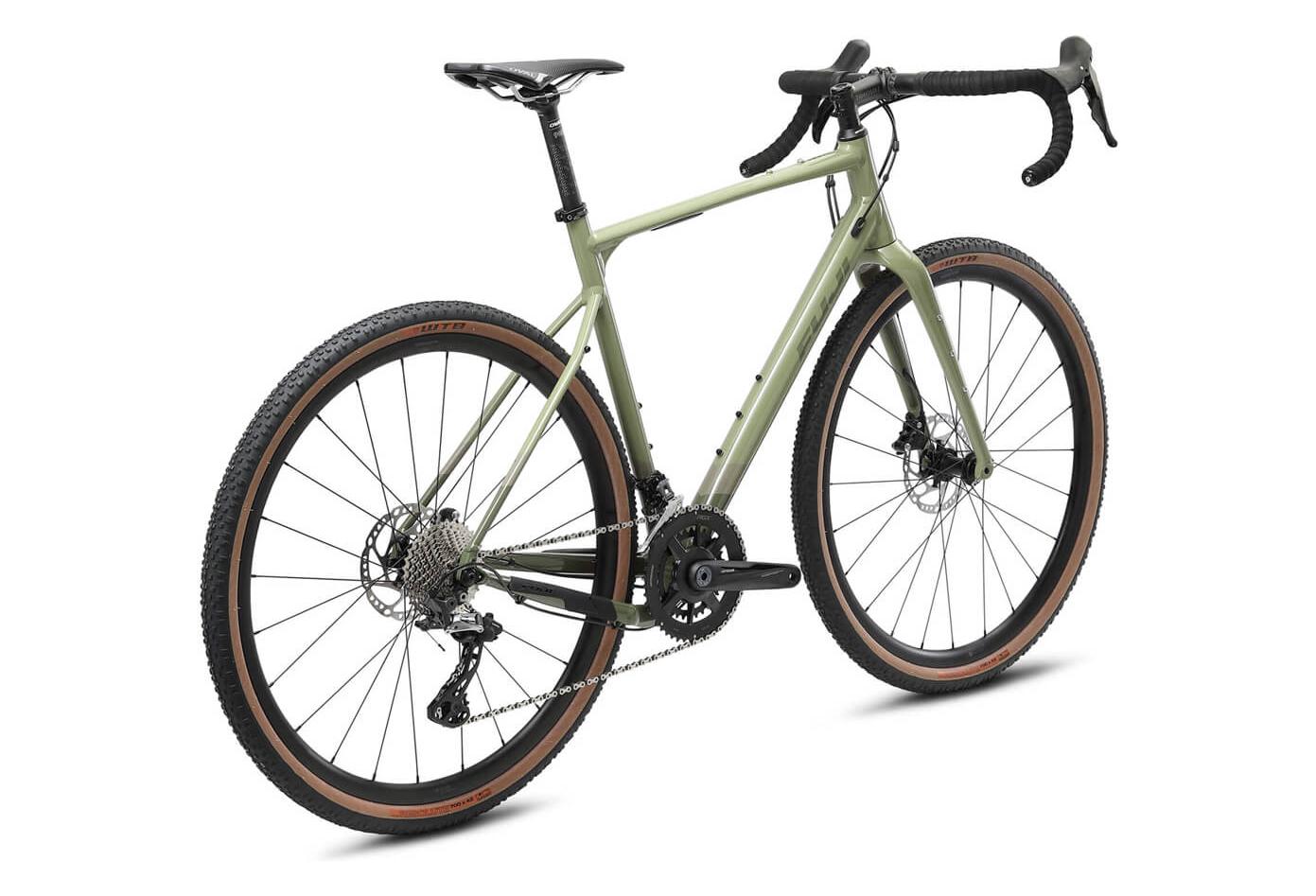 Portaborraccia PRO con entrata laterale sinistra SX bici bicicletta gravel mtb