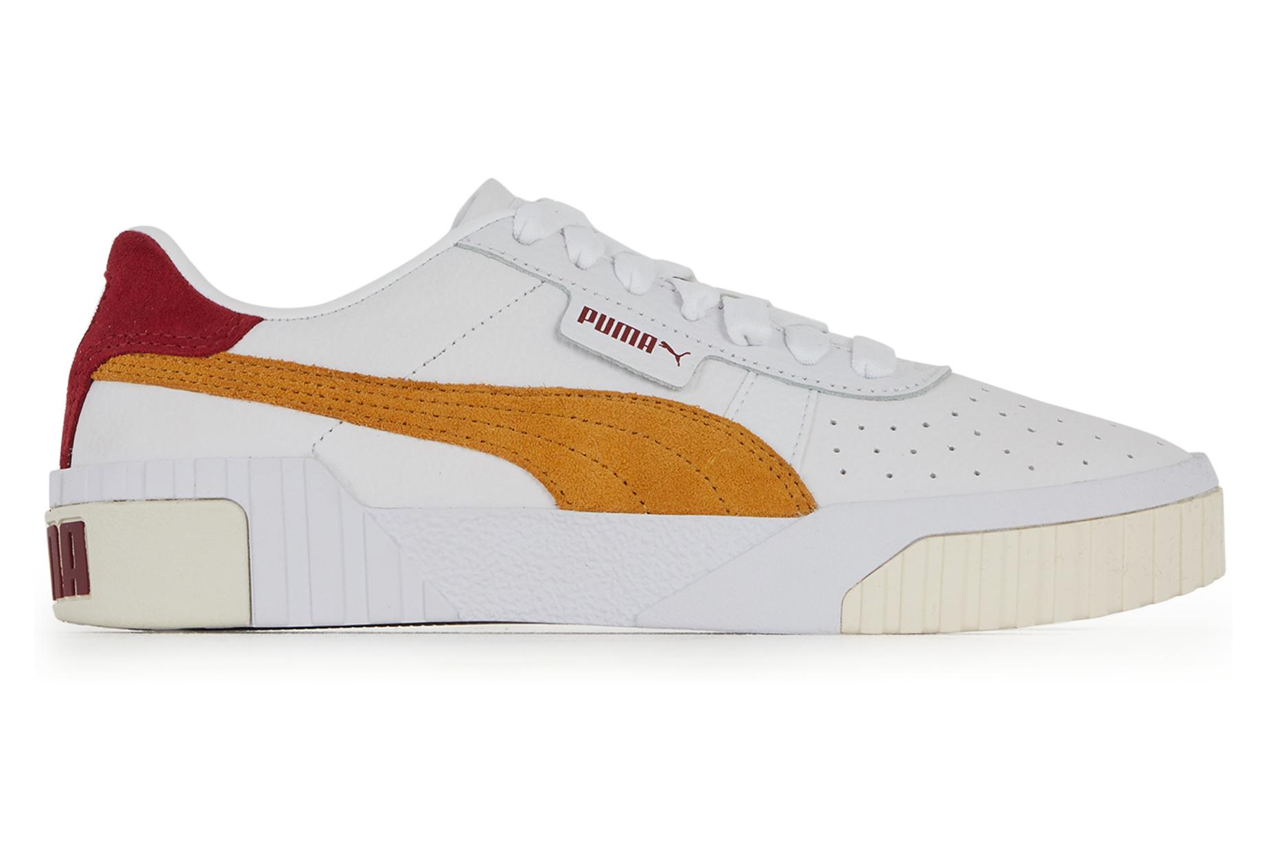 Chaussures femme Puma Cali   Alltricks.com