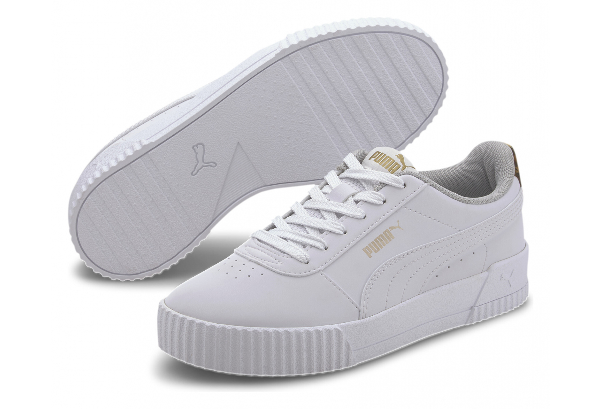 Chaussures femme Puma Carina Leo | Alltricks.com