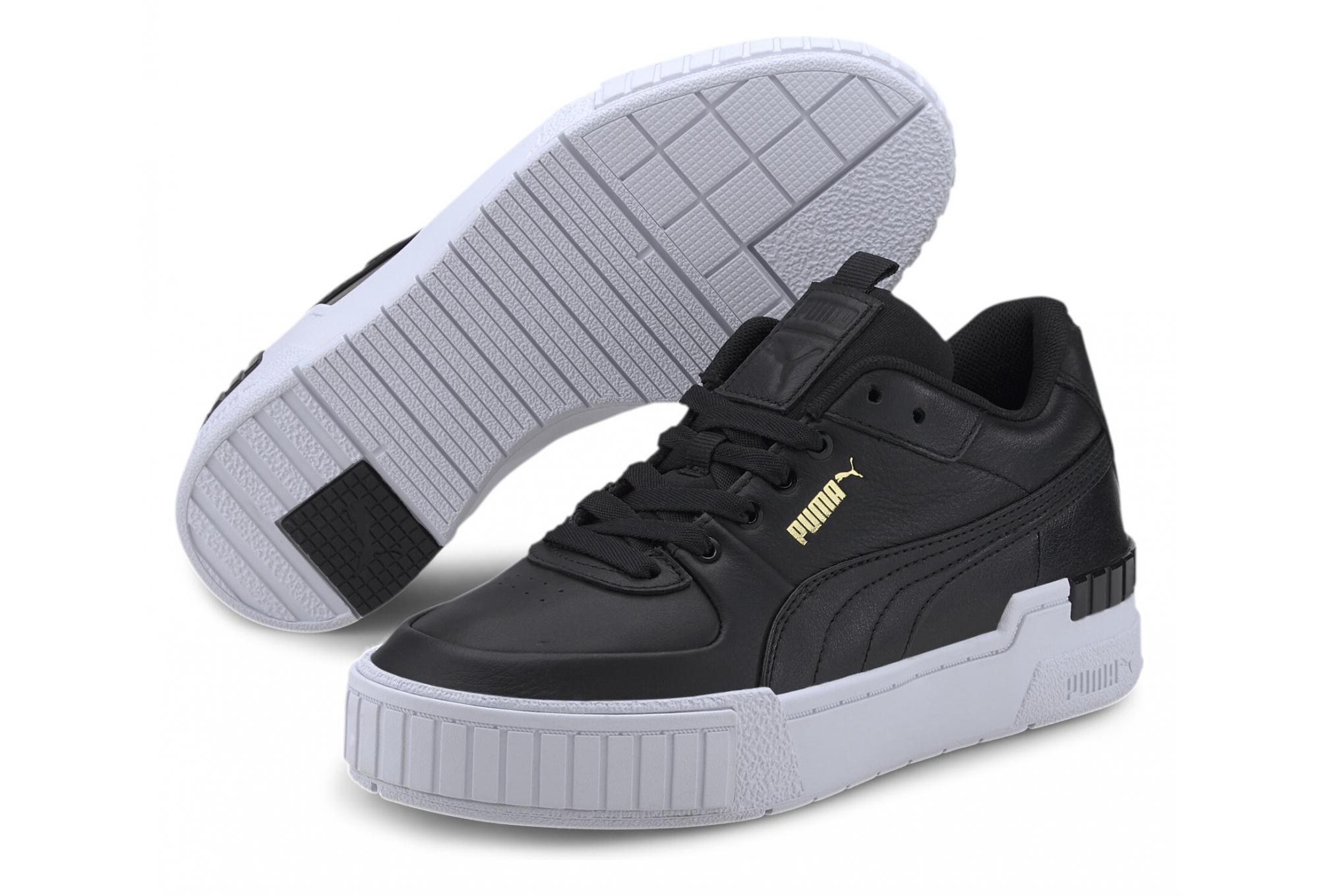 Chaussures femme Puma Cali Sport | Alltricks.com