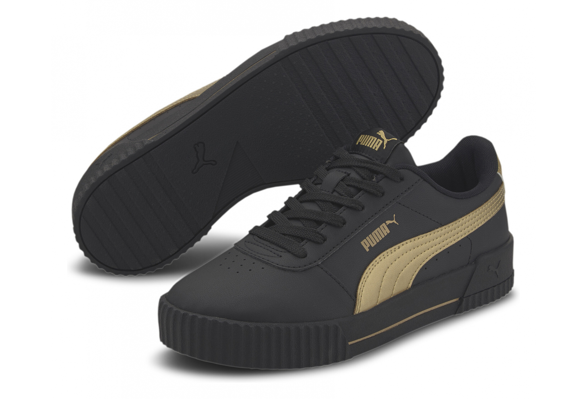 Chaussures femme Puma Carina Meta20 | Alltricks.com
