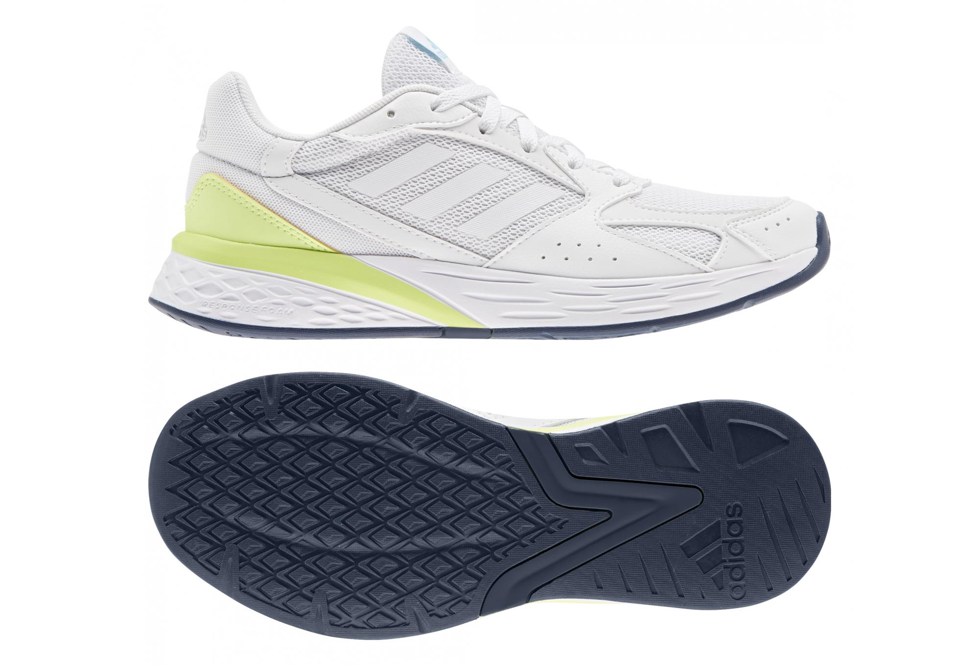 Chaussures femme adidas Response Run   Alltricks.com