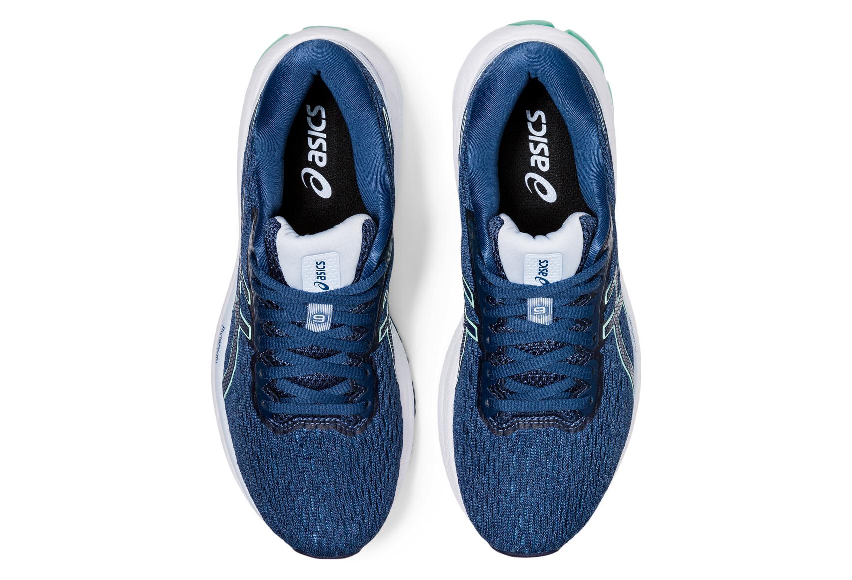 Chaussures femme Asics Gt-1000 9 | Alltricks.com