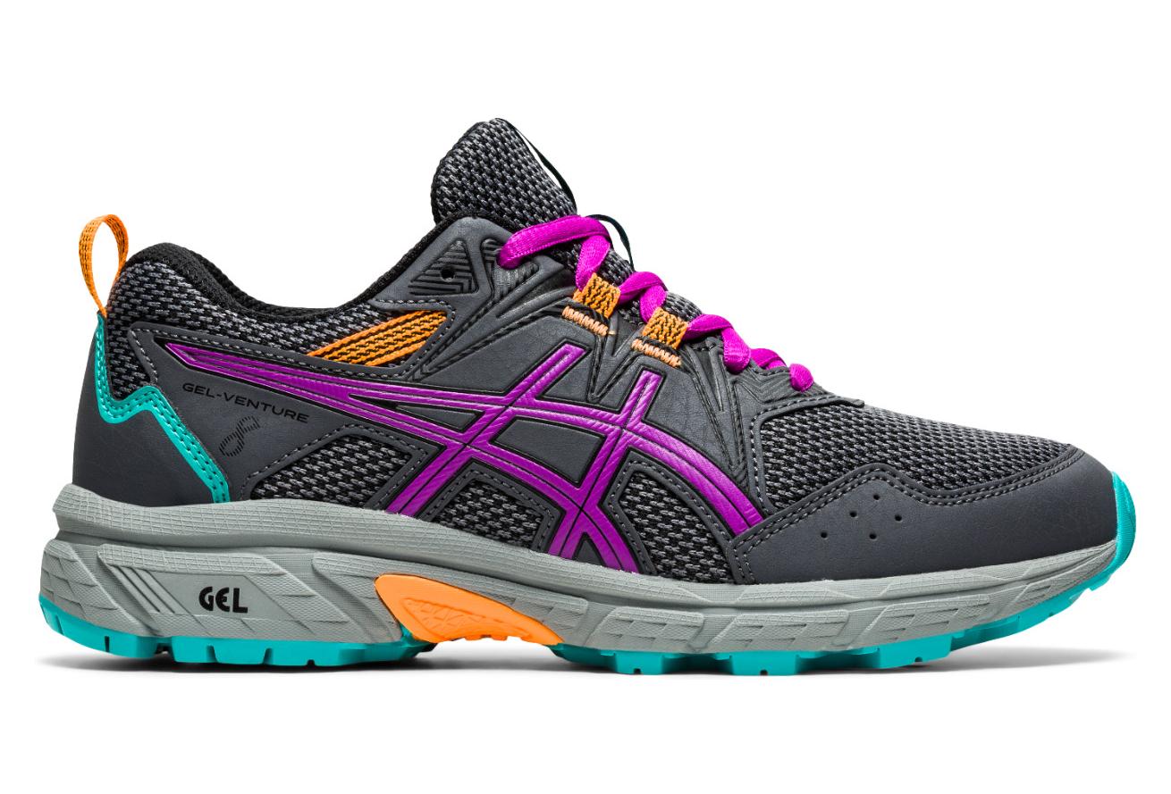 Chaussures enfant Asics Gel-Venture 8 GS | Alltricks.com