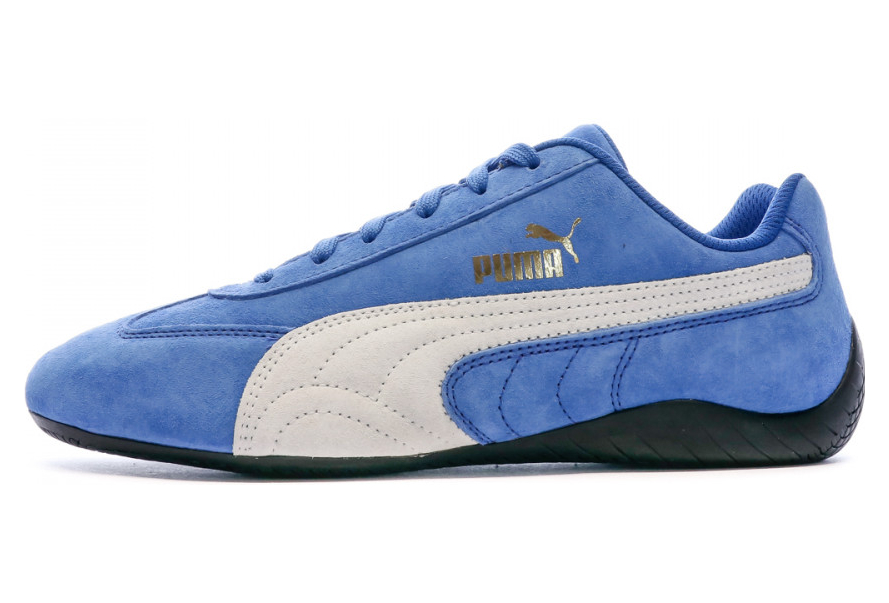 Baskets Bleues Garçon/Homme Puma Speedcat OG Sparco | Alltricks.com