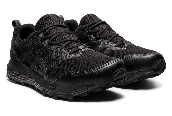 Asics Gel Sonoma 6 GTX Trail Shoes Black | Alltricks.com