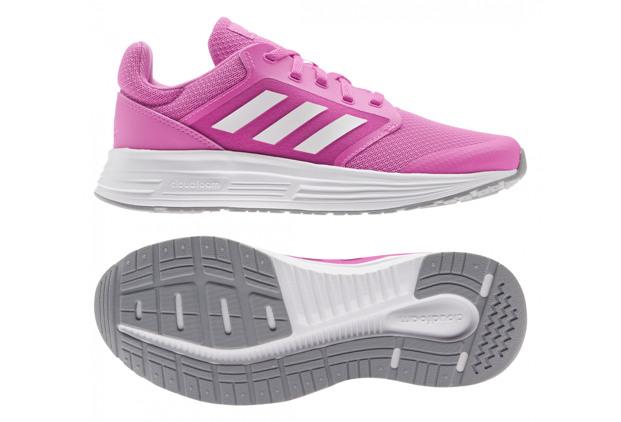 Chaussures de running femme adidas Galaxy 5 | Alltricks.com
