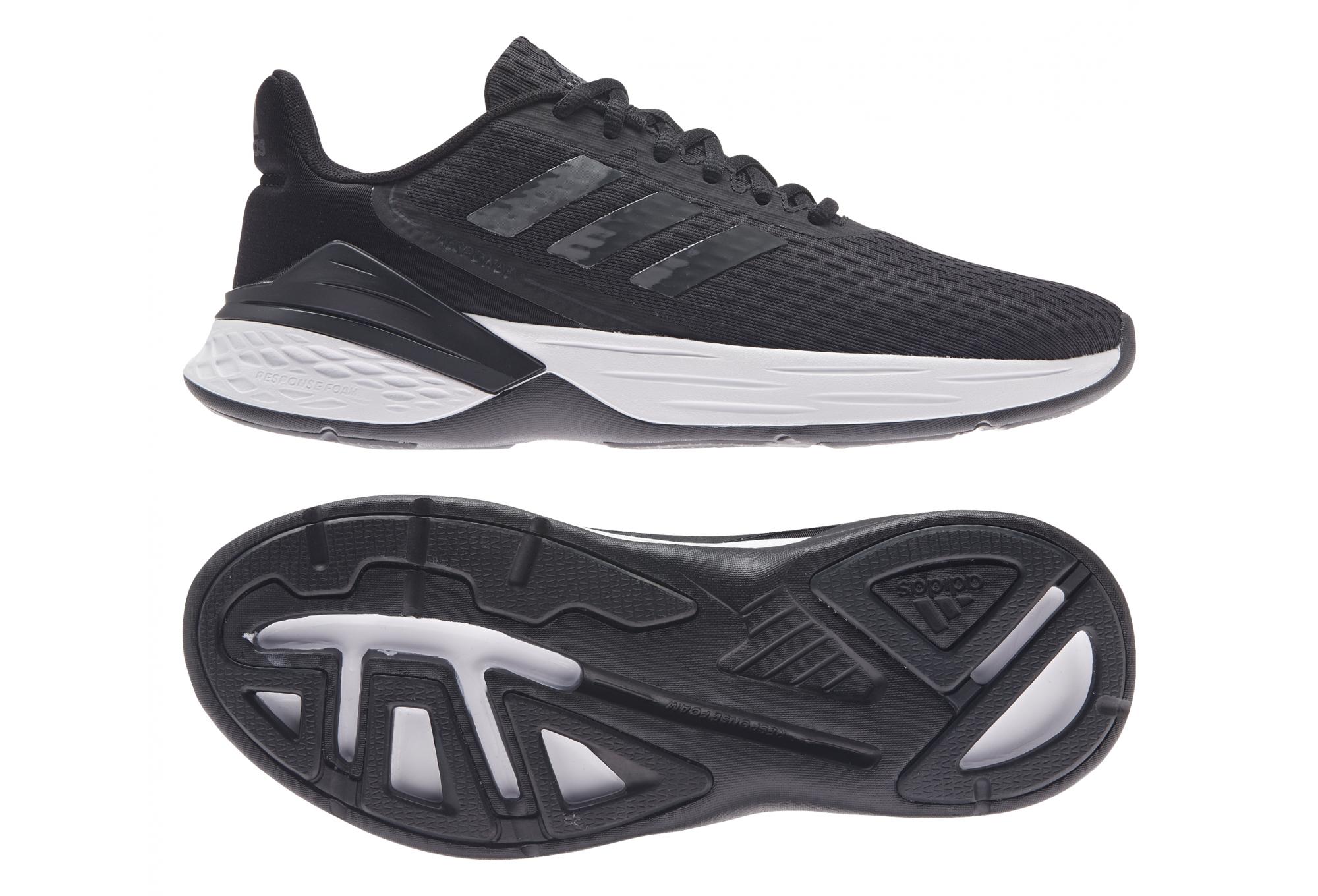 Chaussures de running femme adidas Response SR   Alltricks.com