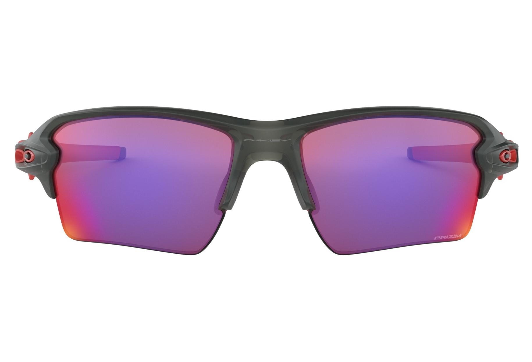 Lunettes de soleil Oakley Homme Flak™ 2.0 XL PRIZM™ Road