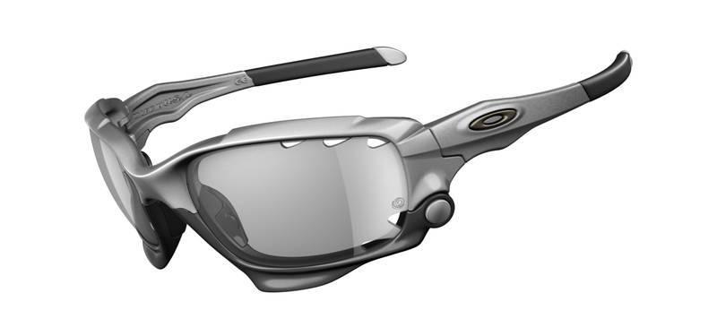 a0c86c23ad OAKLEY Sunglasses Jawbone Silver / Clear Black Iridium Photochromic Sale  Ref 26-211 | Alltricks.com