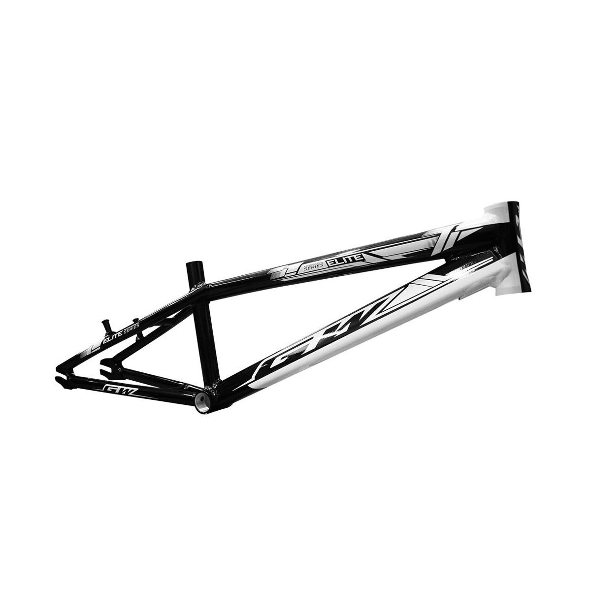 cadre gw elite v2 noir blanc pro xl. Black Bedroom Furniture Sets. Home Design Ideas
