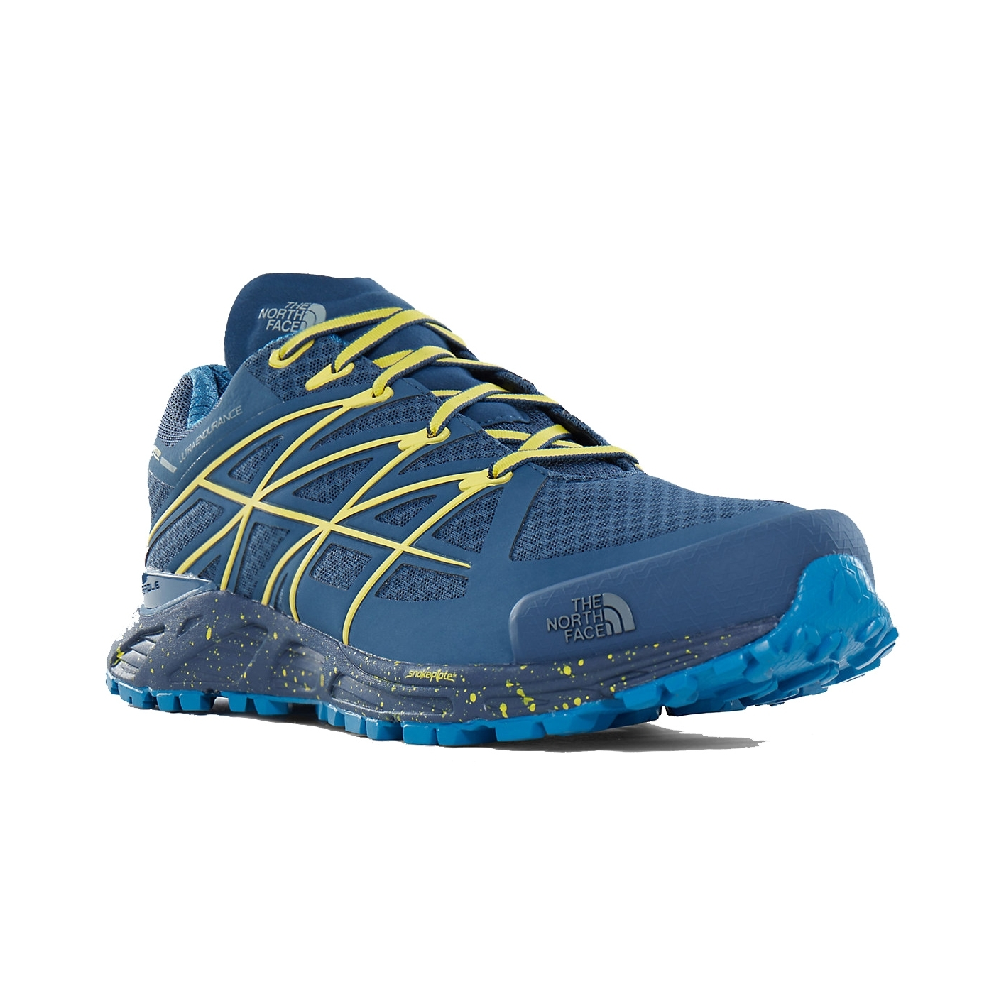 Baskets The North Face Ultra Endurance Gtx Shady Y12Pnk