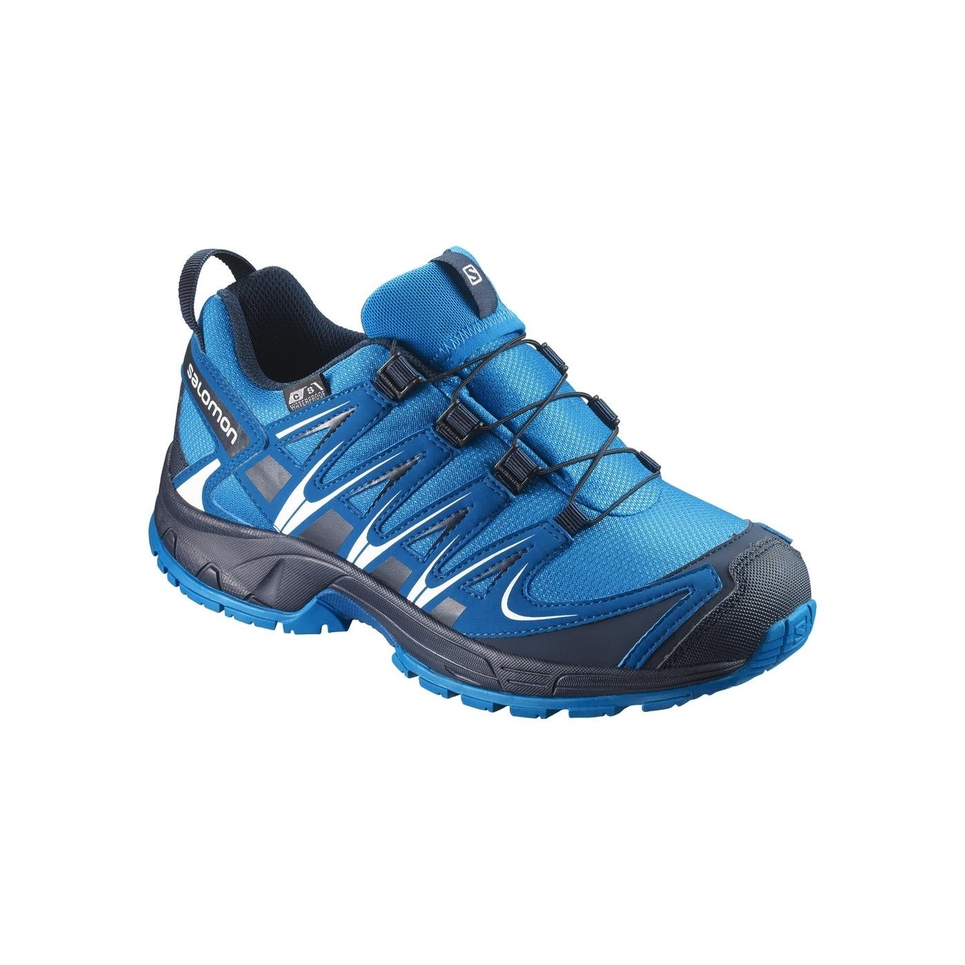 Straßenpreis Entdecken Sie die neuesten Trends Neue Produkte Chaussures Salomon Jr Xa Pro 3d Cswp J Hawaiian