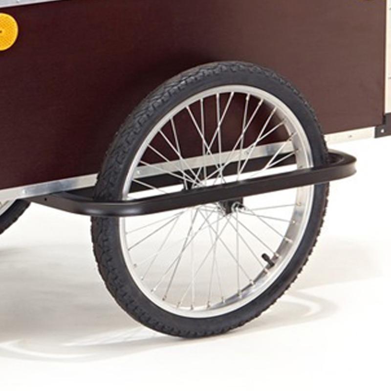 remorque 20 pouces sur axe de roue jumbo roland. Black Bedroom Furniture Sets. Home Design Ideas