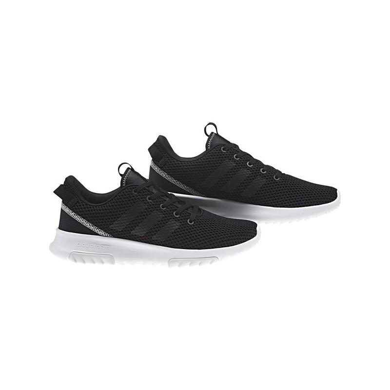 Nouveaux produits Messagerie adidas cloudfoam racer tr noir