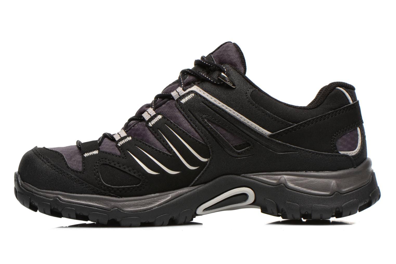 taille 40 80174 b2993 Salomon Ellipse GTX, chaussure de marche et trail femme.