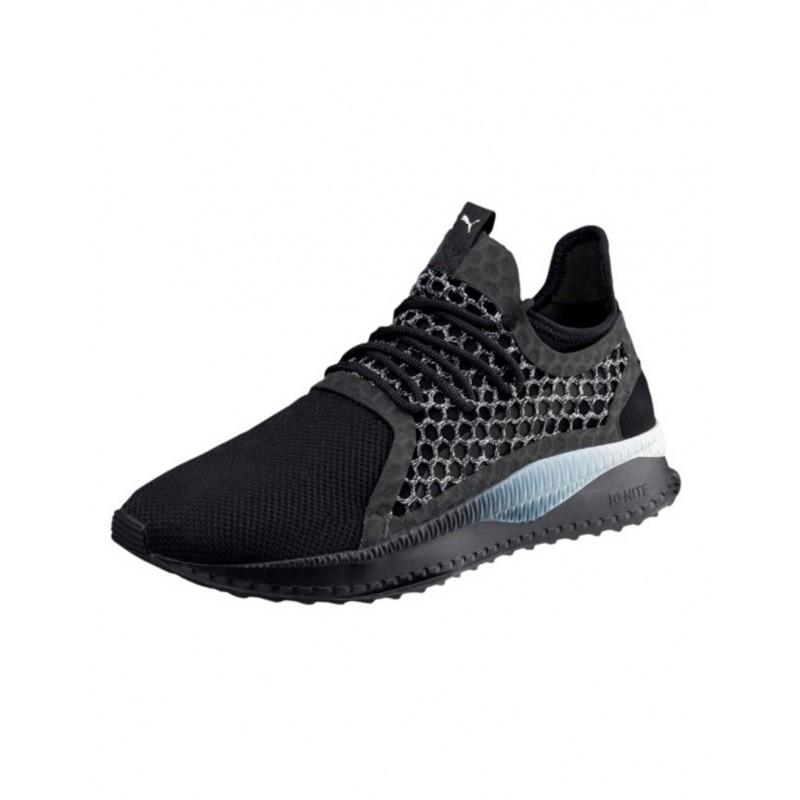 Tsugi V2 Puma Chaussures Netfit White Black b67Ygvfy
