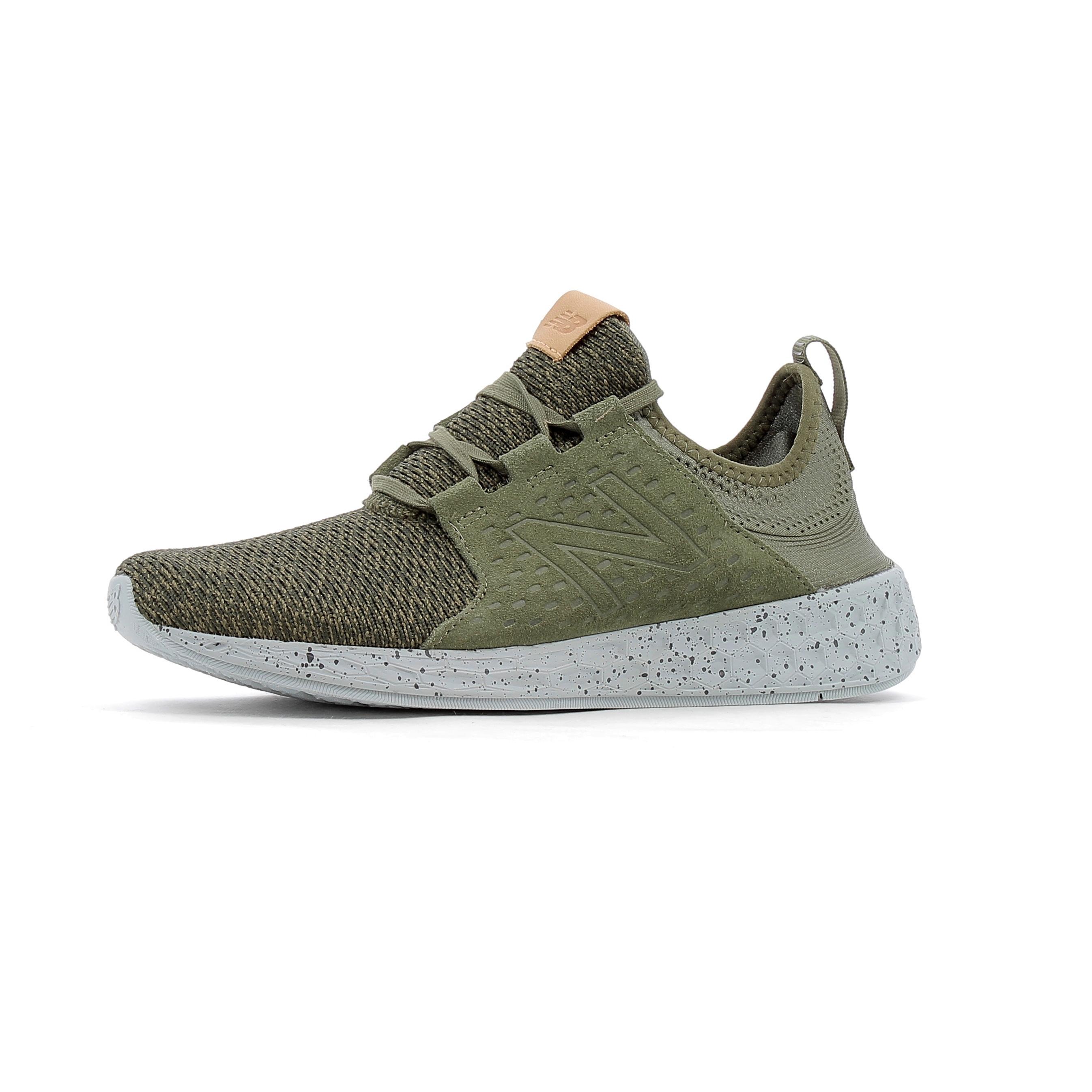 magasin d'usine 55f7b 77339 Chaussures de running New Balance Fresh Foam Cruz