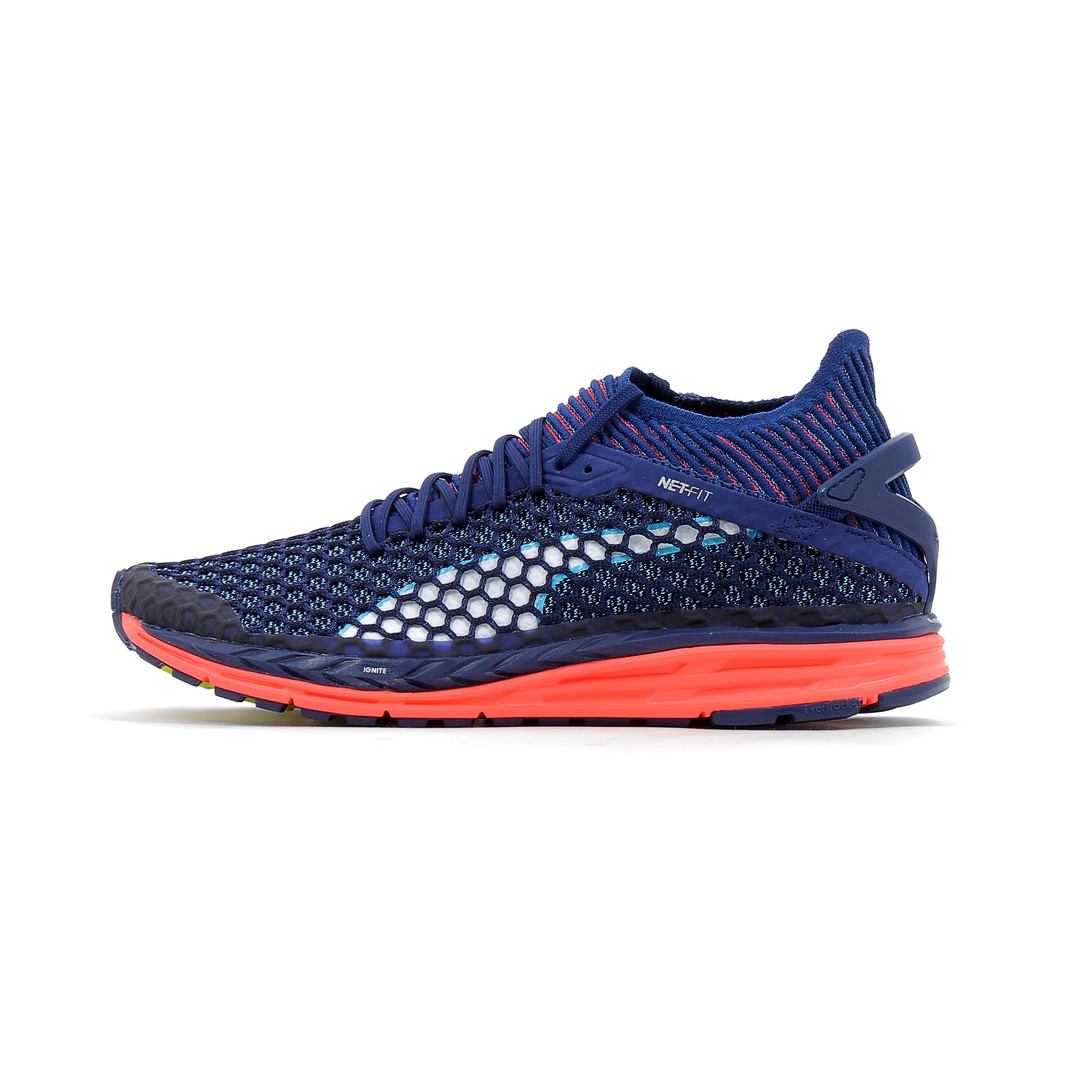 Basket running Puma Speed Ignite NetFit